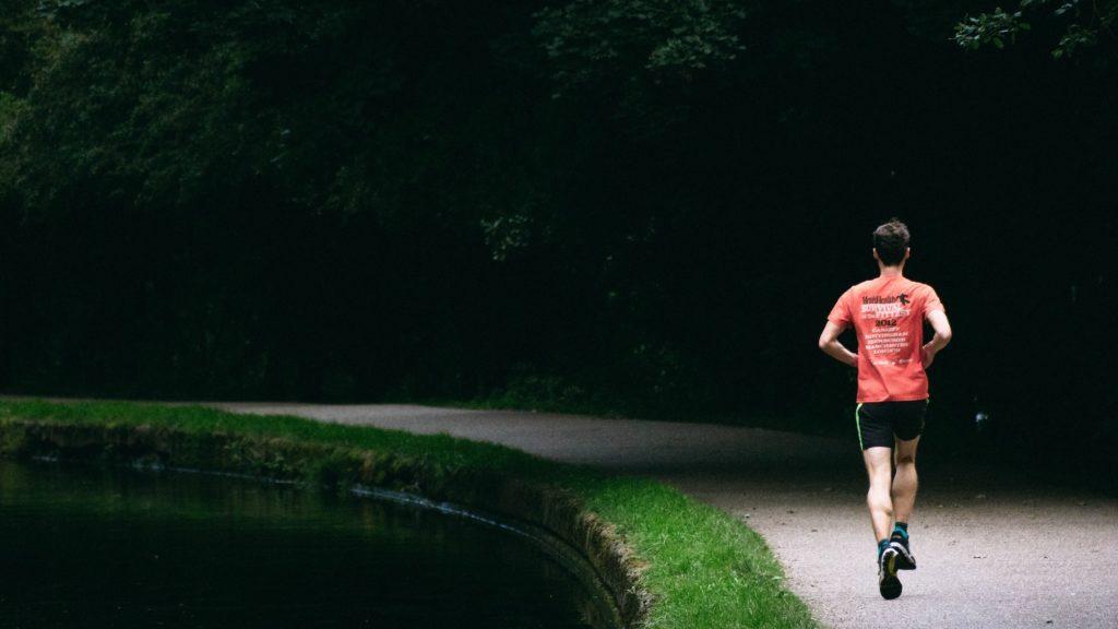Runner_outdoor